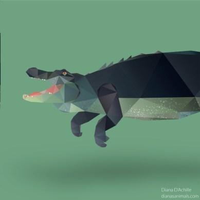 diana-dachille-dianas-animals-crocodile