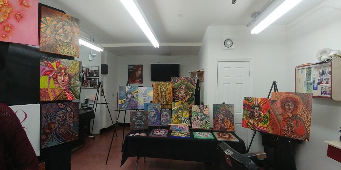 my display