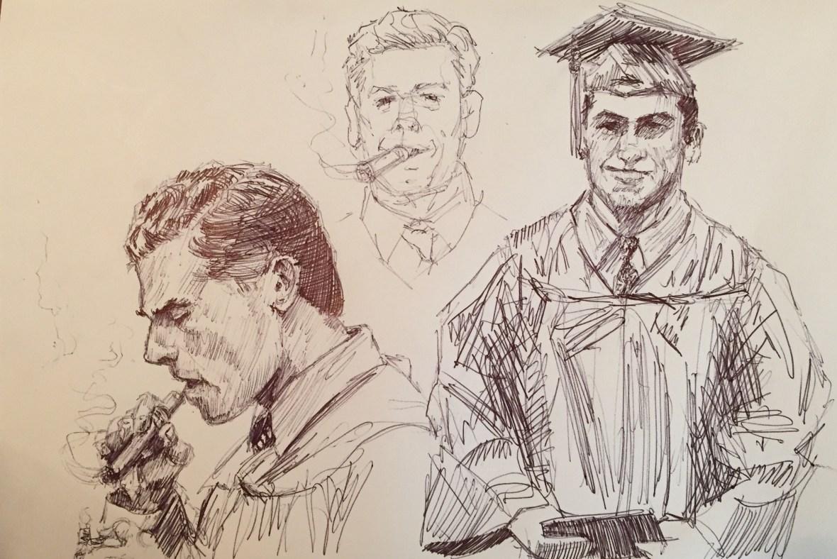 Graduation Stogie