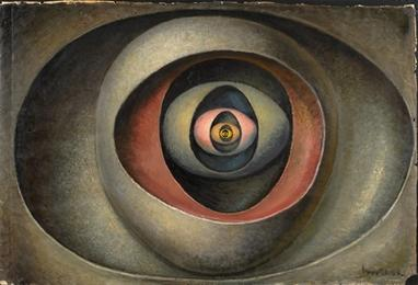 Ulo_Sooster_-_Eye_in_the_Egg_1962