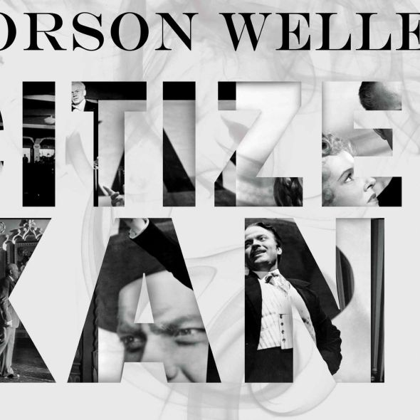 citizen kane poster header