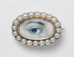 Lover's Eye Pendant