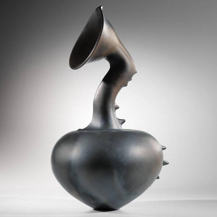 Magdalene Odundo Ceramic Work