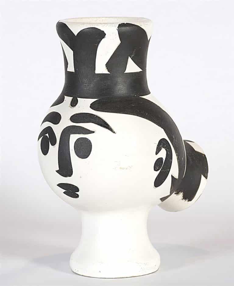 Chouette Femme 1951 Pablo Picasso