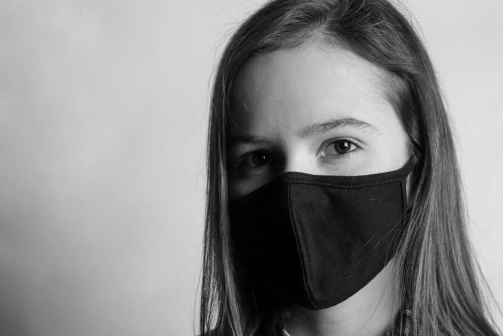 Mask Portrait