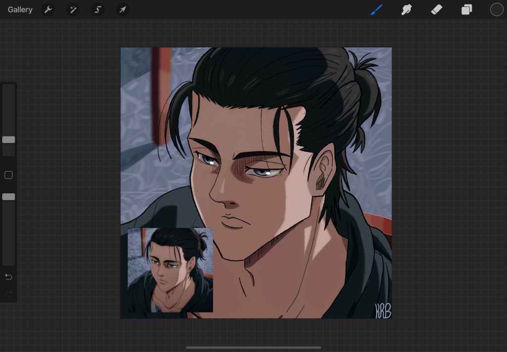 coloring background