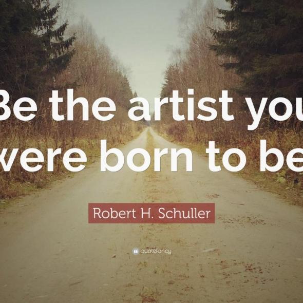 Robert H. Schuller Quote