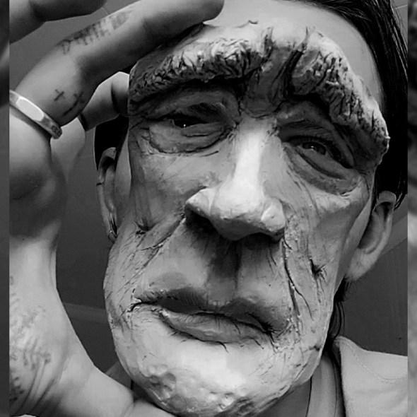 Tumnus Moran Face Sculpt Featured