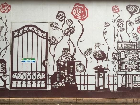 Art in Edinburgh