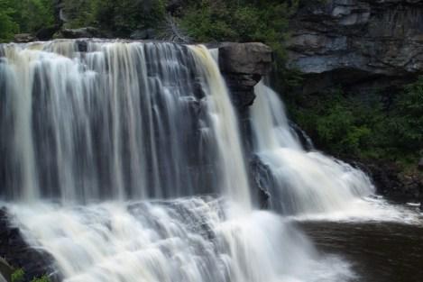 blackwater fall
