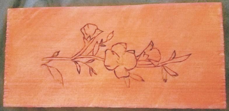 flower woodburn