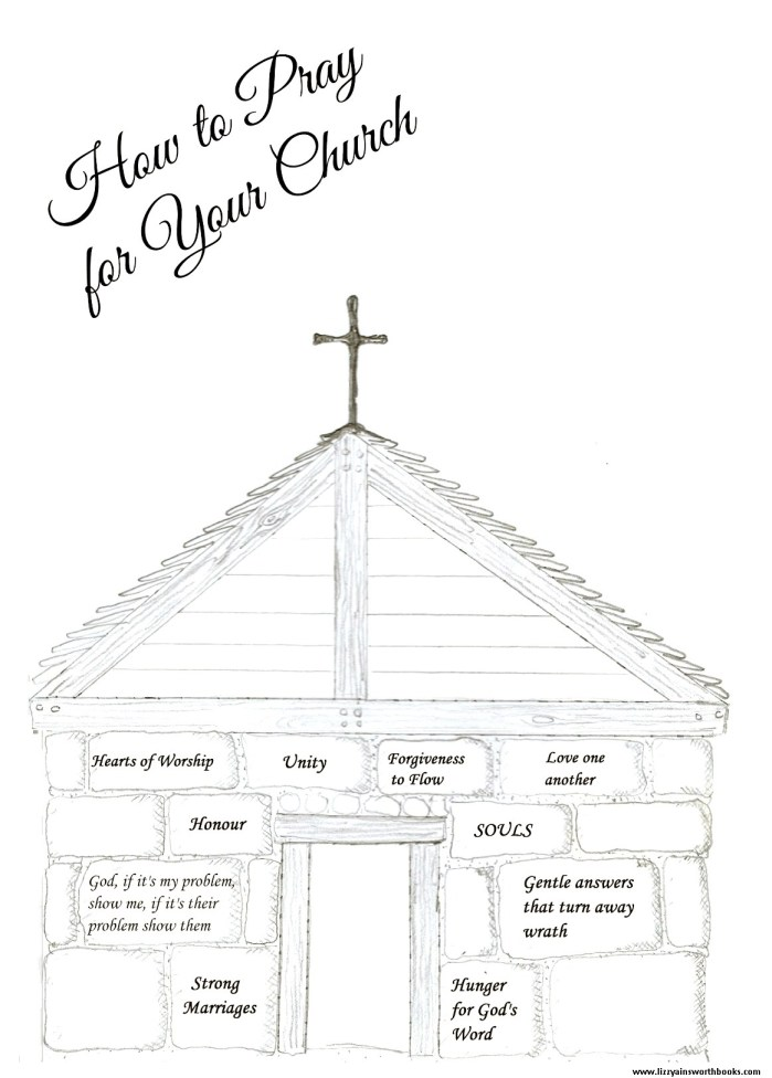 Solid Tips to Pray for Your Church and Pastor