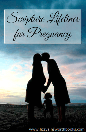 Scriptures for Pregnancy and Birth