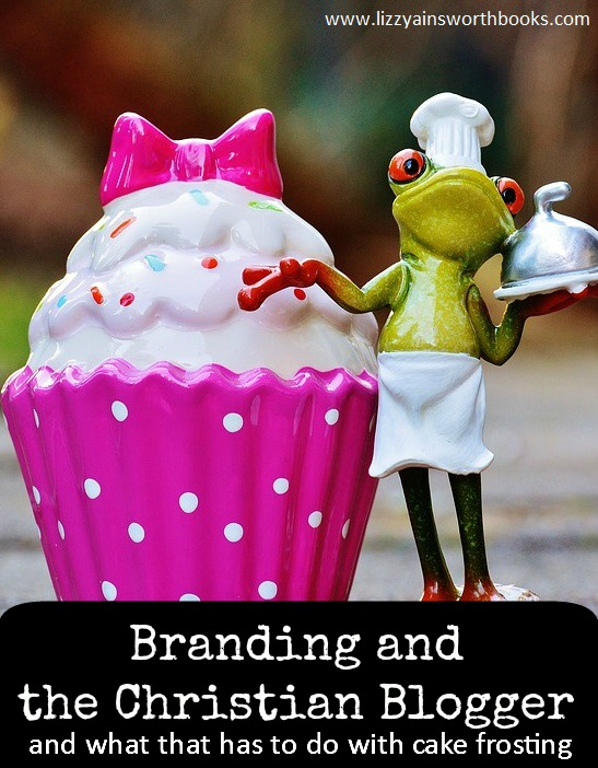 Branding and the Christian Blogger