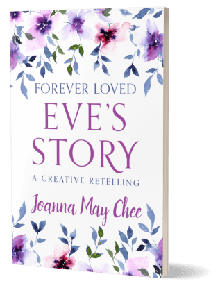 Forever Loved Eve's Story - Author Interview