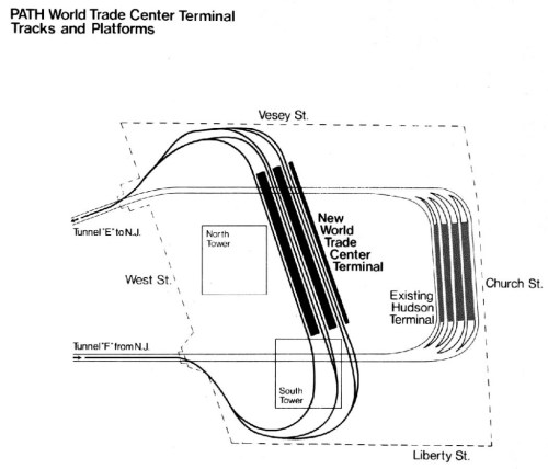 small resolution of detail of the path wtc terminal and tracks source
