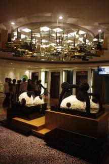 Panda Hotel Hong Kong Stay