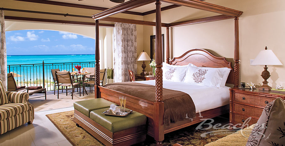UPDATED Beaches Resort Turks and Caicos  Dreams and Destinations Travel