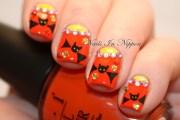 nails bling bats clip