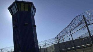 California Prison Tower
