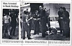 John Nelson's arrest article