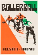 The GEO Group Presents ROLLERBALL