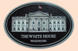 White House Press Room Seal_Where Excuses Go to Die