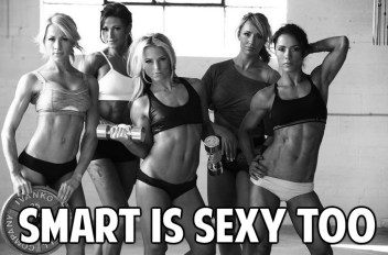 SMART IS SEXY TOO_Where Excuses Go to Die