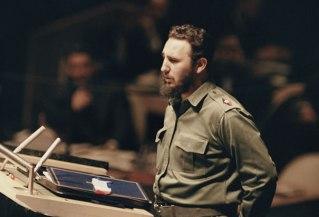 Cuban socialism under Fidel Castro