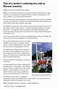 Cementerio de Cristóbal Colón Havana
