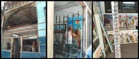 Painting Man near Casa Ricci_Where Excuses Go to Die30