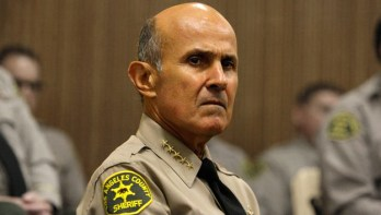 Former LASD Sheriff Baca_Where Excuses Go to Die__Photo ABC News