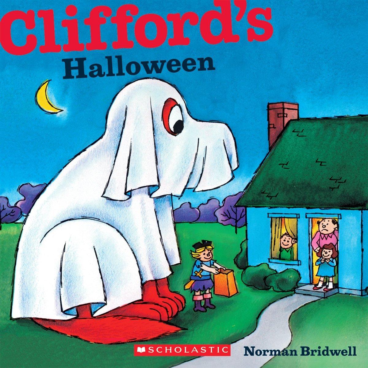 10 Fun Halloween Books For Preschoolers