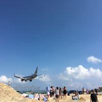 Maho Beach and more