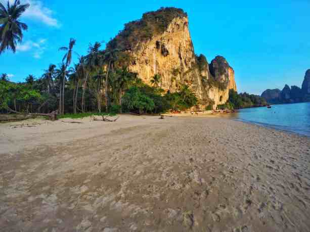 Things to Do in Krabi, Thailand - A Comprehensive Guide to the Region tonsai