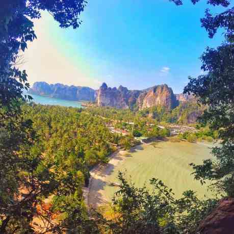railay Things to Do in Krabi, Thailand - A Comprehensive Guide to the Region