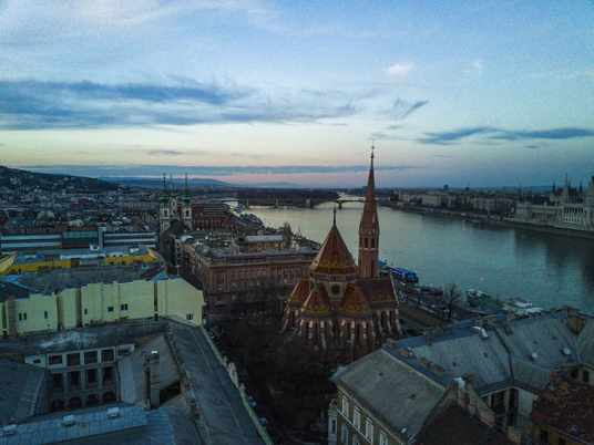 Best Area to Stay in Budapest111