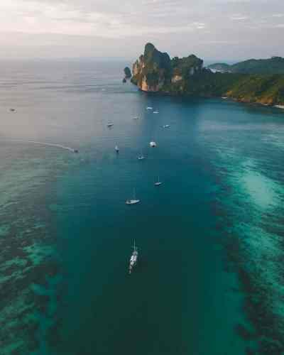 9 Krabi Island Tours That Will Make Your Jaw Drop (Thailand)
