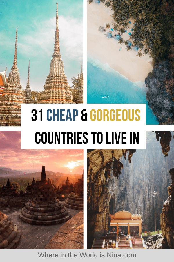 Cheapest Beachfront Property In The World 2019 : cheapest, beachfront, property, world, Cheapest, Places, World:, Under, 00!