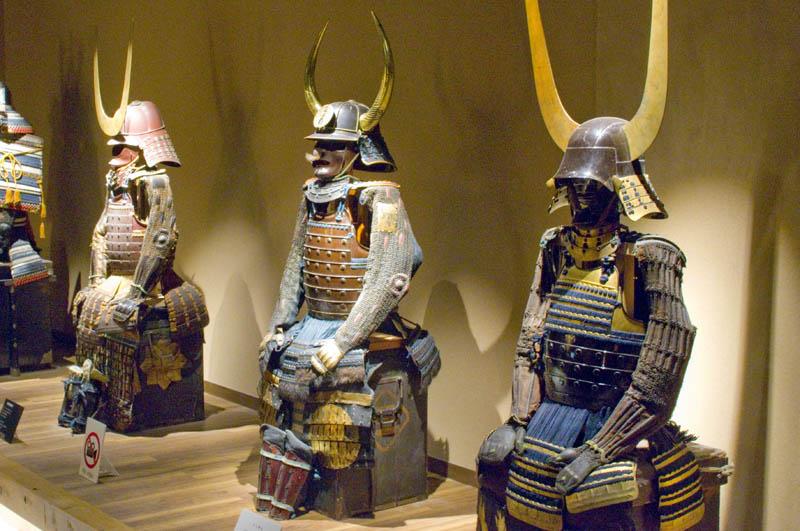 Samurai Museum Shinjuku Kabukicho  Where In Tokyo listing