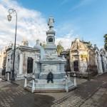 Day 4 | Cementerio de la Recoleta