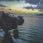 Behind The Scenes | Oahu