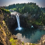 Day 2 | Snoqualme Falls