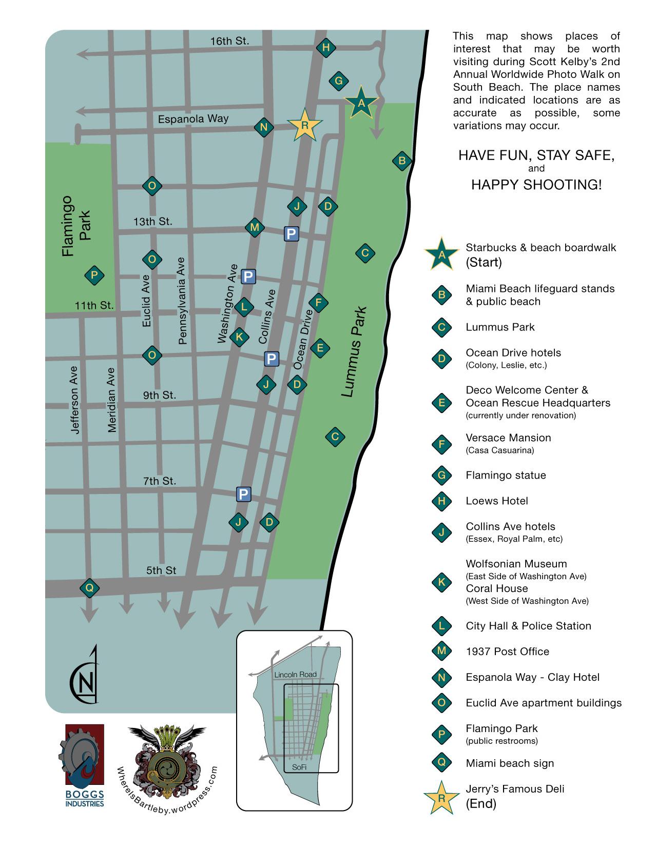 South_Beach_Map