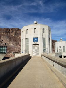 Hoover Dam… Or Is It Boulder Dam? – Adventures of Roy and Laurie