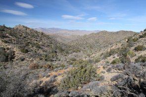 High-view trail