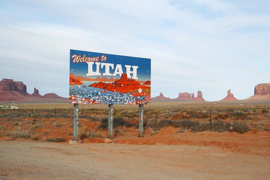 Utah!
