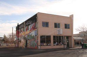 Breaking Bad, Tuco's HQ