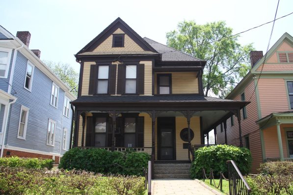 Martin Luther King birth home