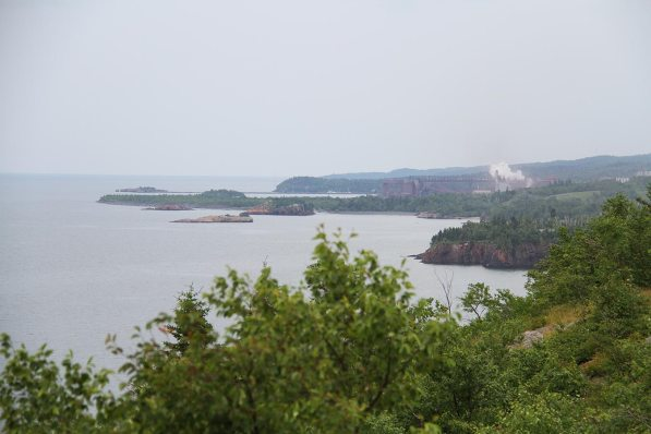 Getting closer to industrialized Duluth